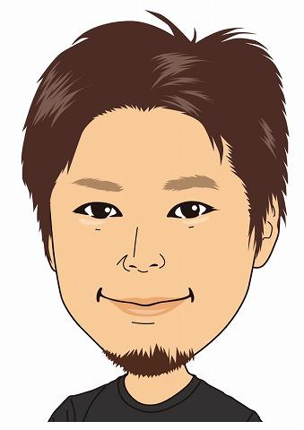 葛港店 首藤店長_nigaoe